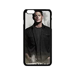 Supernatural Wallpaper Dean Cell Phone Case for Iphone 6