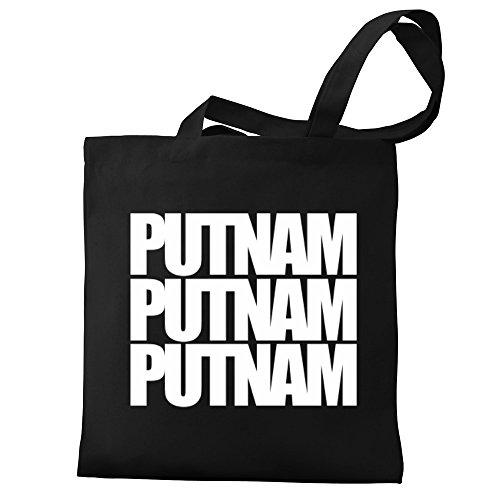 Eddany Putnam three words Bereich für Taschen