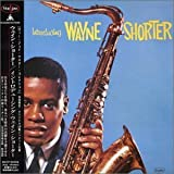 Introducing Wayne Shorter by Jvc Japan (2002-12-17)