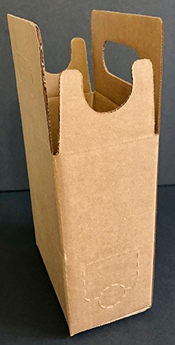 Astropaq Wine Bag-In-Box Kits [Eco-Friendly Wine Bottle Alternative] - Easily Bottle, Dispense & Store Your Wines - Perfect For Home Winemakers (Bag-In-Box Kits, 7x 3L) by ASTRAPOUCH (Image #6)
