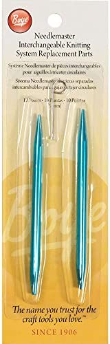 Amazon Com Boye Needlemaster Replacement Points 10 Arts Crafts Sewing