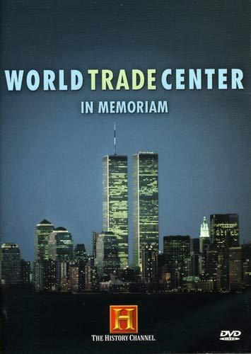 World Trade Center - In Memoriam (Video Trade In)
