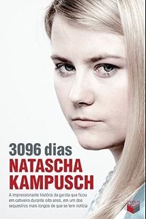 3096 dias (Portuguese Edition)