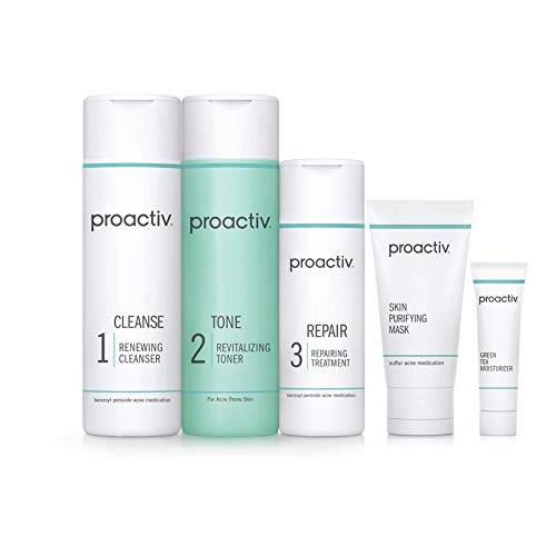 Amazon Com Proactiv Solution 3 Step Pro Acne Treatment System 60