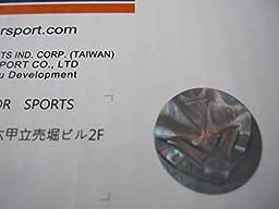 Victor Badminton Net C-7004 Bwf Certification (C-7004f)