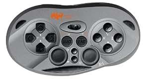 Shogun Bros. Wireless Gamepad Mouse - Chameleon X-1