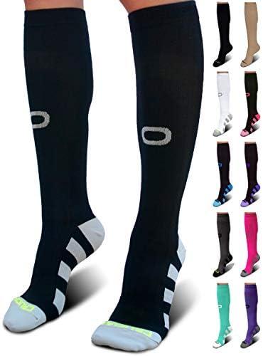 Compression Socks Men Women 20 30mmHg product image