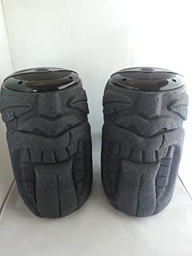 Tounge Tiki Speakers