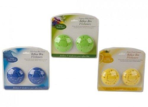 2 Pce Bin Fresh In Clam Pack (Pce Pack)