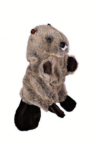 Daphne's Beaver Headcovers Beaver Golf Headcover
