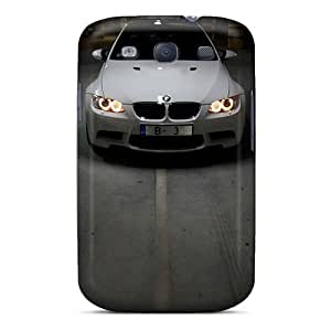 Protective Tpu Cases With Fashion Design For Galaxy S3 (auto Bmw Others Bmw Auto Bmw)