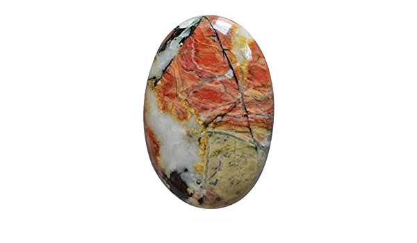 Gorgeous Top Grade Quality 100/% Natural Snakeskin Jasper Oval Shape Cabochon Loose Gemstone For Making Jewelry 29 Ct 28X18X6 mm SZ-314