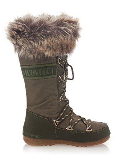 Damen Moon Stiefel Monaco e Boot W qCwx4Ua