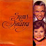 Sylvia Syms: Syms By Sinatra (Vocals by Sylvia Syms, Orchestra Conducted By Frank Sinatra) [VINYL LP] [STEREO] [CUTOUT]