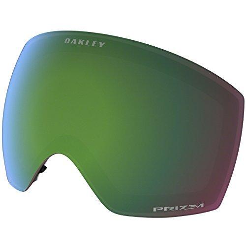 (Oakley 101-104-010 Flight Deck XM Replacement Lens, Prizm Jade Iridium)