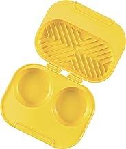 Good Cook Cozedor para 2 ovos para micro-ondas