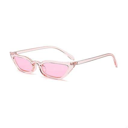 Amazon.com: Garyone ARTORIGIN Narrow Sexy Cat Eye Sunglasses ...