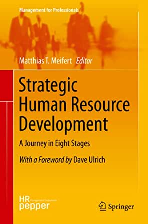 human resource development pdf books