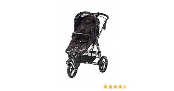Bébé Confort - Cochecito High Trek para bebés negro negro