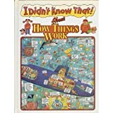 How Things Work, Tony Tallarico, 0831749814