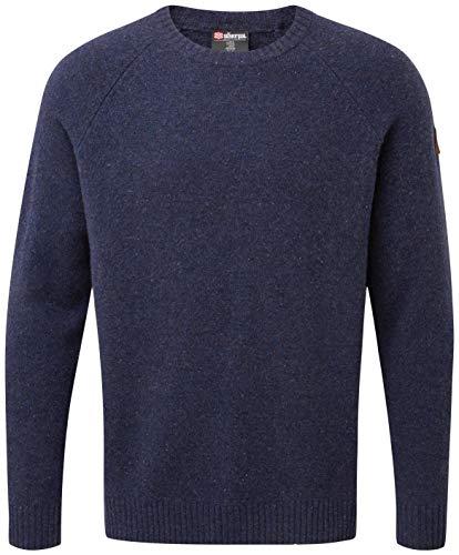 SHERPA ADVENTURE GEAR Kangtega Crew Sweater, Rathee, Medium
