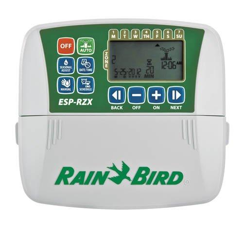 Programmer Rain Bird esp-rzx 8Stationen