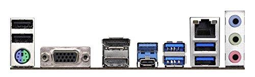 ASRock B450 Pro4 ATX AM4 Motherboard