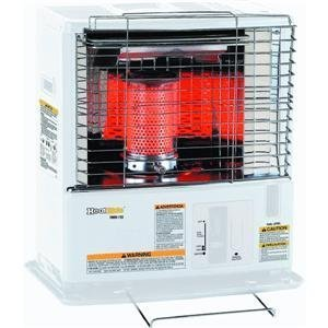Portable Heater With Battery - 7