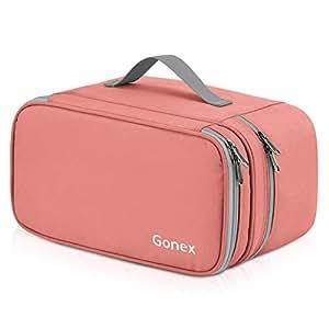 Amazon.com: Gonex - Bolsa organizadora de viaje para ropa ...