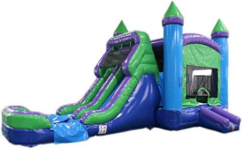 wet bounce house - 5