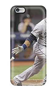 seattle mariners MLB Sports & Colleges best iPhone 6 Plus cases