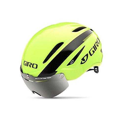 Giro Air Attack Shield Adult Aero Cycling Helmet