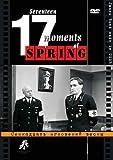 Seventeen Moments of Spring (6 DVD NTSC) Семнадцать мгновений весны (6 DVD Set) Language:Russian.Subtitles:English WORLD…