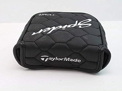 Amazon.com: TaylorMade Tour Negro Araña Putter Headcover ...