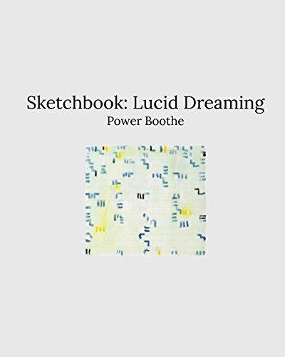 Read Online Sketchbook:Lucid Dreaming ebook