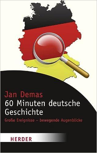 Book 60 Minuten deutsche Geschichte