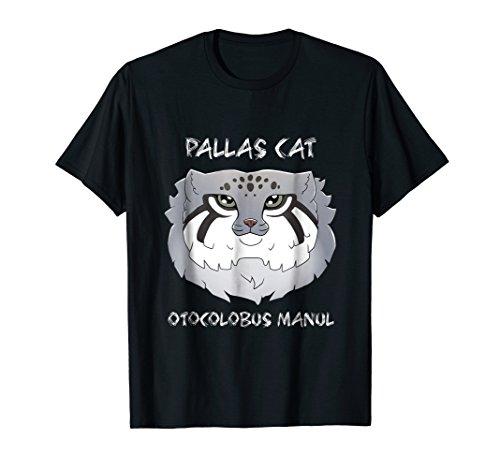 Pallas Cat Manul Tee Shirt ()