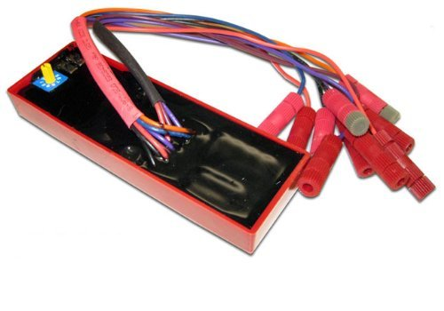 Universal Smart Triple Play Run Brake Turn Controller