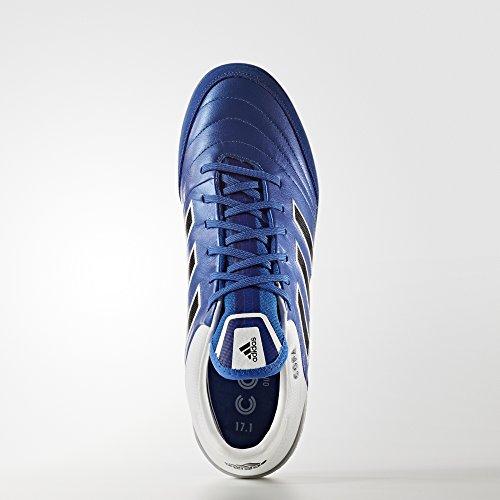 blu 1 Hombre ftwbla Tf De Copa negbas Fútbol Zapatos Azul Azul Para Entrenamiento Tango 17 Los Adidas wqOPUtpUx