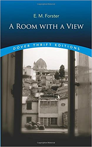 Amazon.com: A Room with a View (Dover Thrift Editions ...