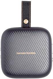 Caixa de Som Bluetooth Harman Kardon HK Neo, 3W RMS, À Prova d´Água, Cinza - HKNEOGRY