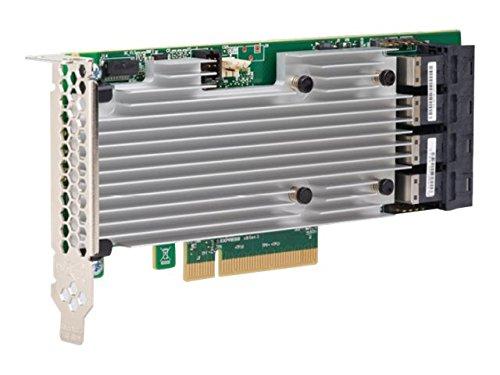 LSI Logic Controller Card 05-25708-00 9361-16i 16Port MegaRAID PCIe 3.0 12Gb/s SAS Retail