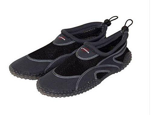 Gul GForce - Zapatos de neopreno para adultos para el aire libre, la playa