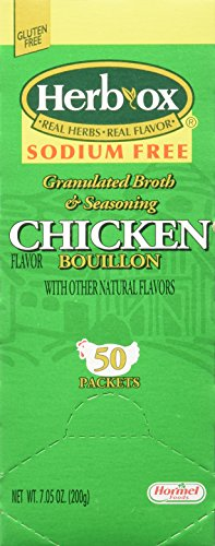 Herb Ox Chicken Bouillon - 4