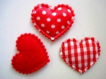 Rounding up red more valentine s hearts clever chameleon quilting