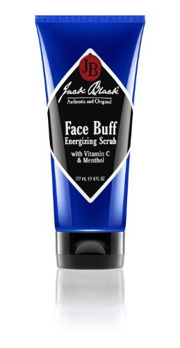Jack Black Face Scrub