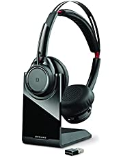 Plantronics 20265202 B825m Voyager Focus UC Headset