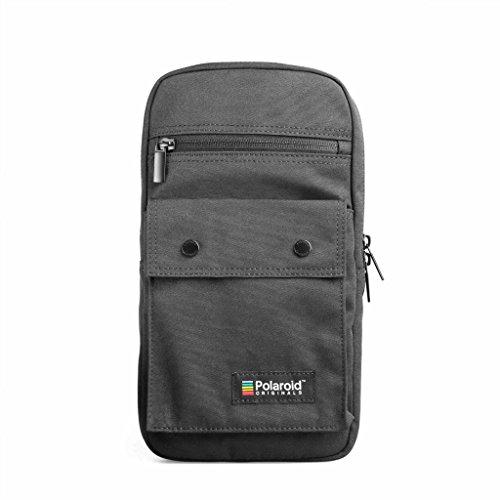 Polaroid Originals Folding Camera Bag, Black (4758)