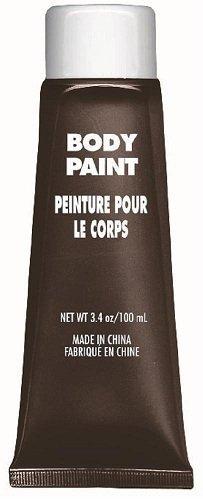 Noir Body Paint