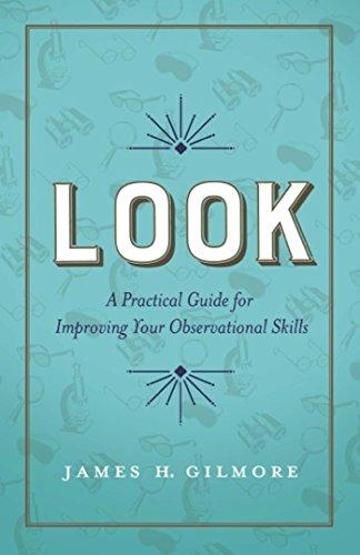 Look Practical Improving Observational Skills ebook product image